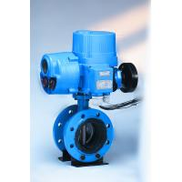 Details Of Electric Butterfly Valve Actuator 90557644