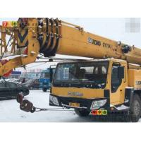 Cheap Used XCMG Brand Qy70K, Qy80K, Qy100K, Qy130K crane truck for sale