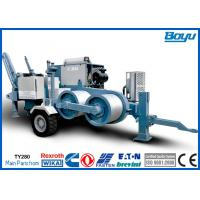 Hydraulic Transmission Line Stringing Equipment