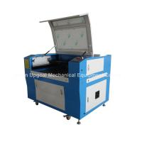 Cheap 900*600mm Co2 Laser Engraving Cutting Machine with Leetro MPC6585 System for sale