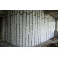 Quality Energy Saving Operable Prefabricated Partition Walls / Prefab Interior Wall Panels wholesale