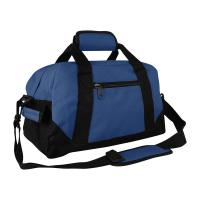 Best Small Navy Mens Sports Bag/ Mens Athletic Bags Breathable Big Capacity wholesale