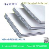 Best Anti-pressure concrete composite wall panels insulated concrete wall forms wholesale