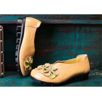 Best Aidocrystal high heels Comfortable Trendy Shoes fancy sexy ladies leather shoes with bowknot wholesale