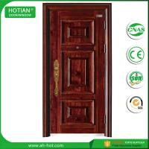 Best Steel Security Door Popular for Front Main Entrance Door wholesale