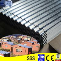 Best Galvanized Roofing wholesale