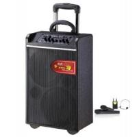 Best Professional Speaker with Handles and Trolley Wheels (A-7B) wholesale