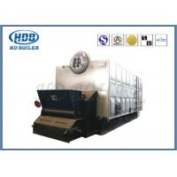 Best Chain Grate Stoker Biomass Hot Water Boiler Wood Fired High Efficiency wholesale