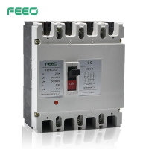 Best Solar PV Power System IP20 Moulded Case Circuit Breaker DC 1500V wholesale