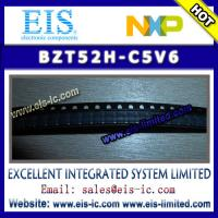 China BZT52H-C5V6 - Single Zener diodes in a SOD123F package - sales007eis-ic.com on sale