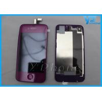 Best LCD Screen Glass Digitizer For Iphone 4s With Back Cover wholesale