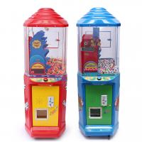 Best Coin Operated Candy Game Kids Arcade Machine With Low Power Consumption wholesale