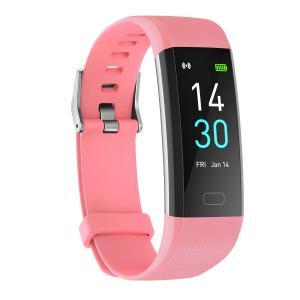Best IP68 Waterproof Ble5.0 Blood Oxygen Smartwatch 240*240dpi wholesale