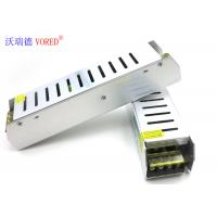 Best LED Punch Words Led Switching Power Supply , Air Cooling Led Light Power Adapter wholesale
