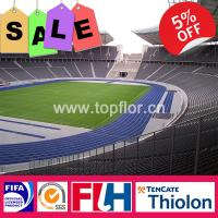 Cheap Wholesale playground artificial soccer grass /football turf with