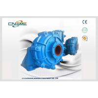 Best 10 Inch Single Suction Heavy Duty Slurry Pump Horizontal Split Pumps For Mining Tailings wholesale