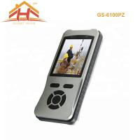 Best Compact Guard Tour Patrol System Take HD Photos At Night With Flashlight Function wholesale