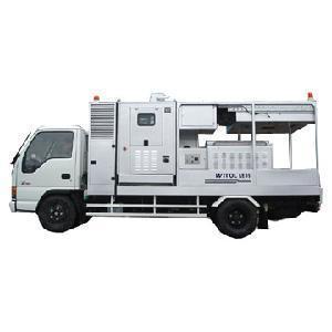 Best Honny Trail Car Series Generator Set (20KVA-1000KVA) wholesale