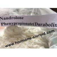 Best Injecting Anabolic Steroids Nandrolone Phenylpropionate / NPP For Nandrolone Steroid 62-90-8 wholesale