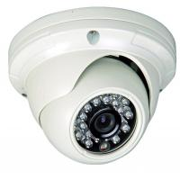 1/3 SONY Super Had II 600TVL high resolution  860Nm IR Dome HD CCTV security Camera system