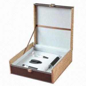 Best 4-piece ABS Air Pressure Wine Opener Set, CE-certified wholesale