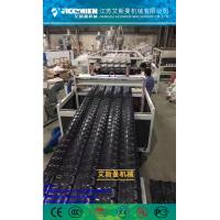 Best environmental protection plastic roofing sheet making machine , glazed tiles production machine wholesale