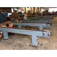 Best Chain table for transport long beams, poles, rods driven by motor and gearbox wholesale