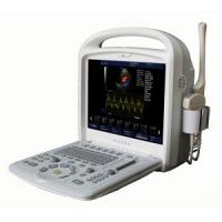 China 15inch Full-digital Color Doppler Ultrasound System Portable With 3D / 4D Software on sale