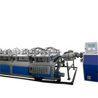 Best High speed Foam Plate Plastic Sheet Extruder Machine 1000 - 2050mm width wholesale