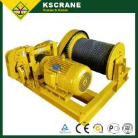 Best New Condition 3ton Cable Lifting Winch wholesale