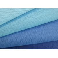 China Professional Laminated Non Woven Fabric For Tablecloth / Disposable Cloth on sale