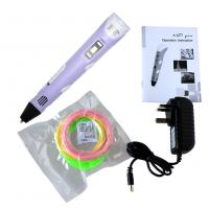 Best ABS Filament Plastic Plug 3d Drawing Pen Custom Logo 12v 3a Power Input wholesale