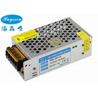 Best 12V AC/DC Power Supply 3A Direct Current Output , LED Power Source wholesale