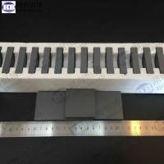 Best Boron carbide Bulletproof plate(NIJ Level III Stand Alone) / Body armor plate/ Ballistic plate wholesale