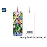 Best Paper Label 3D Lenticular Bookmark Animal Cute Personalized Lenticular Product wholesale