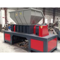 Best Guangzhou factory price for two shaft shredders / granulator for battery and various scarp waste wholesale