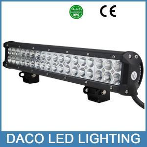 Best 36PCs Lens 108w led light bar wholesale