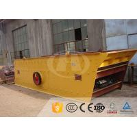 China High Frequency Industrial Screening Equipment Inclined Vibrating Screen on sale