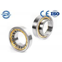Best High Accuracy Cylindrical Roller Bearing NU 208 C4130K Ring Roller Bearing wholesale