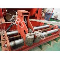 Best Anchor Type Electric Marine Winch For Boat , One Year Warranty wholesale