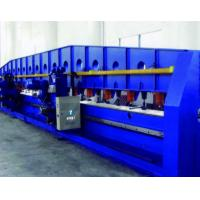 Best 15M Automatic Edge Pipe Milling Machine For Steel Structure And Pressure Vessel wholesale