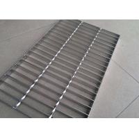 Best ISO9001 Approval Drain Metal Cover , Various Type Metal Drain Grates Driveway wholesale