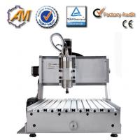Best AMAN high precision mini 3d cnc engraving and milling machine wholesale