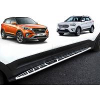 Best Replacement Parts New Design Side Steps for Hyundai 2015 and 2019 IX25 Creta wholesale