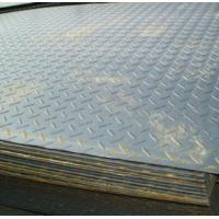 Best Galvanized / galvalume ASTM A36, Q235B, Q345B Hot Rolled Checkered Steel Plate / Coils wholesale