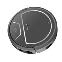 Best Household Wet And Dry Robot Vacuum Cleaner Wifi , Robot Cleaner With Water Tank wholesale