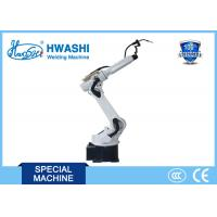 Best Industrial Robotic Arm for 6-Axis Multipoint Sheet Welding wholesale