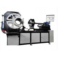 Buy cheap 11.7kw Power Saddle Pipe Fitting Plastic Pipe Welding Machine To Melt 800mm PE from wholesalers