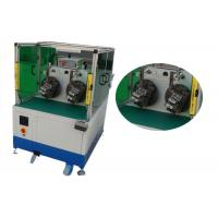 China 1.5Kw Stator Winding Machine / Air Conditioner Motor Coil Winding Machine on sale