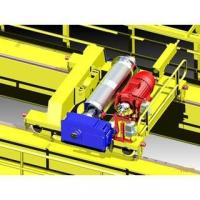 Best Low Clearance Overhead Crane For Power Station wholesale